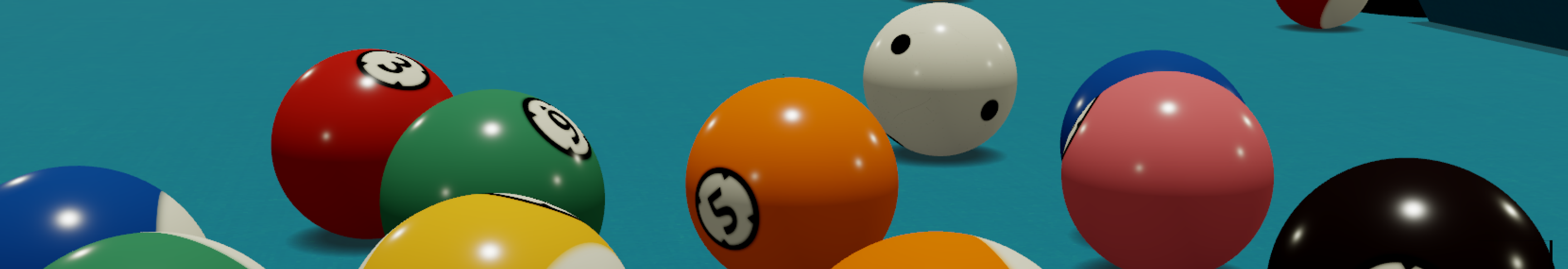 Billiards simulator III: Implementing the event-based shot evolution algorithm feature image